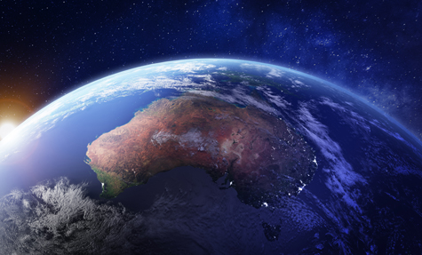 The Australian economy and recovery from COVID-19