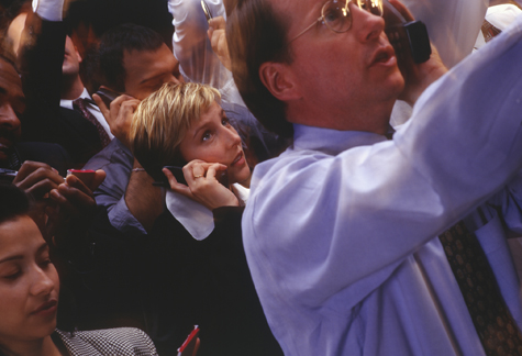 Five ways to turn down the noise and stay focused as an investor