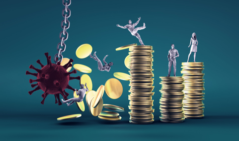 The economics of COVID-19 lockdowns