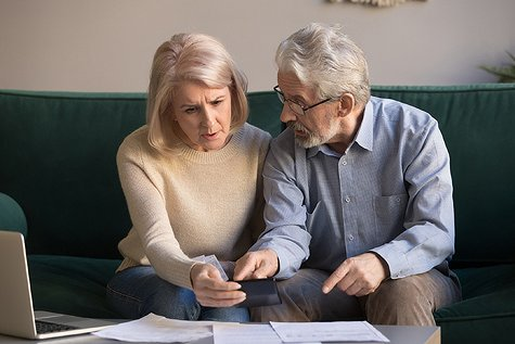 Retirement costs rising despite COVID impacts